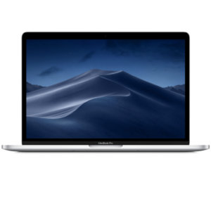 MacBook Pro 13.3¨ Touch Bar Dos puertos Thunderbolt 3